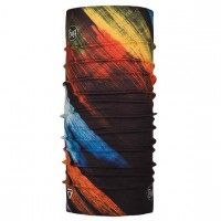 Бандана Buff Thermonet Solar Wind Multi S/B 117987.555.10.00