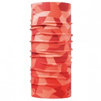 Бандана Buff Thermonet Block Camo Flamingo Pink S/B 117993.560.10.00
