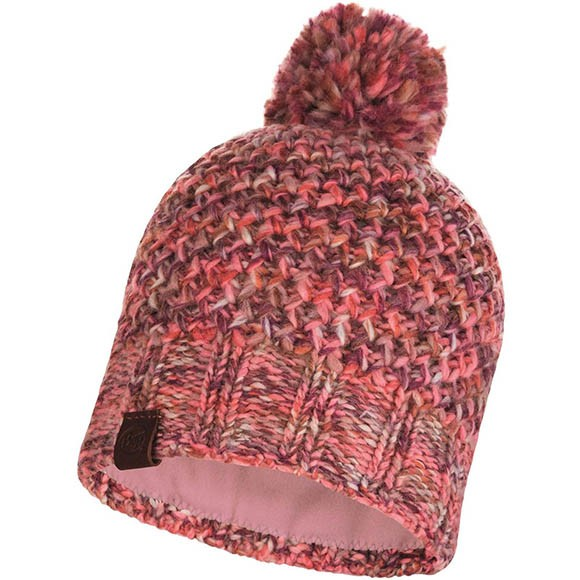 Шапка Buff Knitted & Polar Hat Margo Flamingo Pink 113513.560.10.00