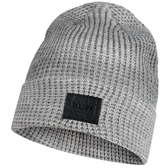 Шапка Buff Knitted Hat Kirill Pebble Grey 120843.301.10.00