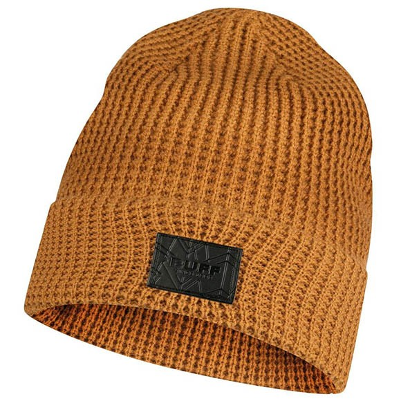 Шапка Buff Knitted Hat Kirill Camel 120843.337.10.00