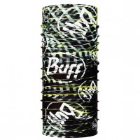 Бандана Buff CoolNet UV+ Neckwear Ulnar Black 122505.999.10.00