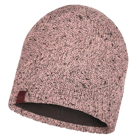 Шапка Buff Knitted & Polar Hat Arne Pale Pink 117843.508.10.00