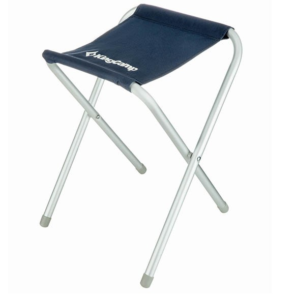 Табурет складной King Camp Alu.Folding Stool, 32Х30Х40, 3836