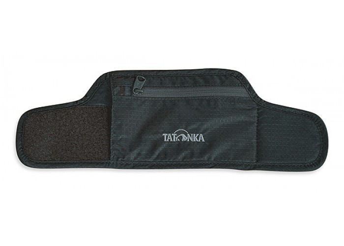 Кошелёк Skin Wrist Wallet black 2855.040 Tatonka